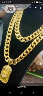 18karat Gold Chain | Jewelry for sale in Lagos State, Ikeja