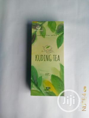 Norland Kuding Tea Natural Help For Insominia And High Blood Pressure | Vitamins & Supplements for sale in Lagos State, Orile