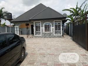 Tastefull 4bedroom Bungalow With Good Light in Ada George PH | Houses & Apartments For Sale for sale in Rivers State, Port-Harcourt