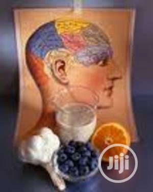 Poor Memory Natural Treatment | Vitamins & Supplements for sale in Lagos State, Ikeja