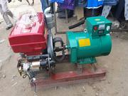 Generator Available | Electrical Equipment for sale in Lagos State, Ojo