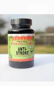 Stroke Natural Treatment | Vitamins & Supplements for sale in Abuja (FCT) State, Gwagwalada
