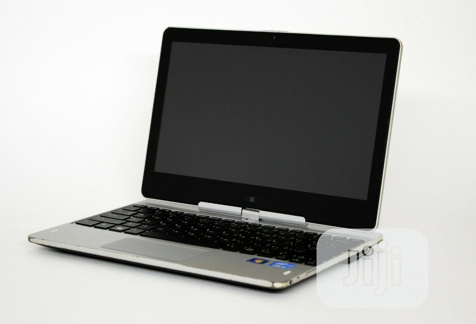 Laptop HP EliteBook Revolve 810 G1 4GB Intel Core I5 SSD 256GB