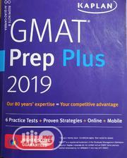 Gmat Prep PLUS 2019 | Books & Games for sale in Lagos State, Ikorodu