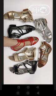 Classy Trending Sandals,37-42   Shoes for sale in Lagos State, Isolo