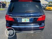 Mercedes-Benz GL Class 2013 GL 450 Blue   Cars for sale in Lagos State, Lekki Phase 2
