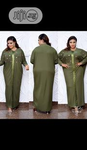 Free Turkey Long Dress,40-58   Clothing for sale in Lagos State, Isolo