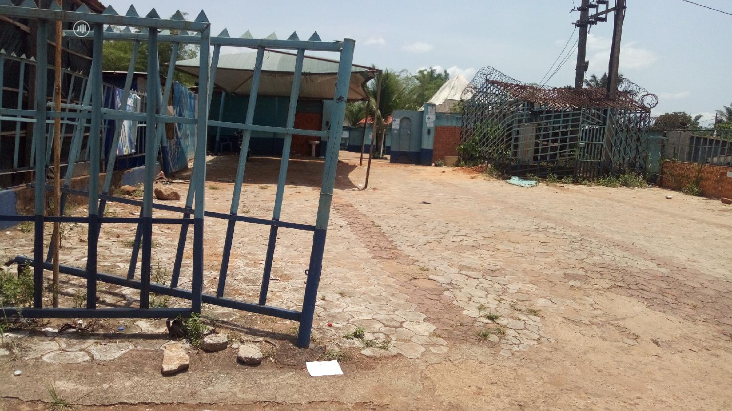 At Oye UGA MARKET 2 N Half Plots | Commercial Property For Sale for sale in Aguata, Anambra State, Nigeria