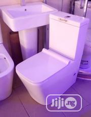 Executive Water Closet | Plumbing & Water Supply for sale in Lagos State, Orile