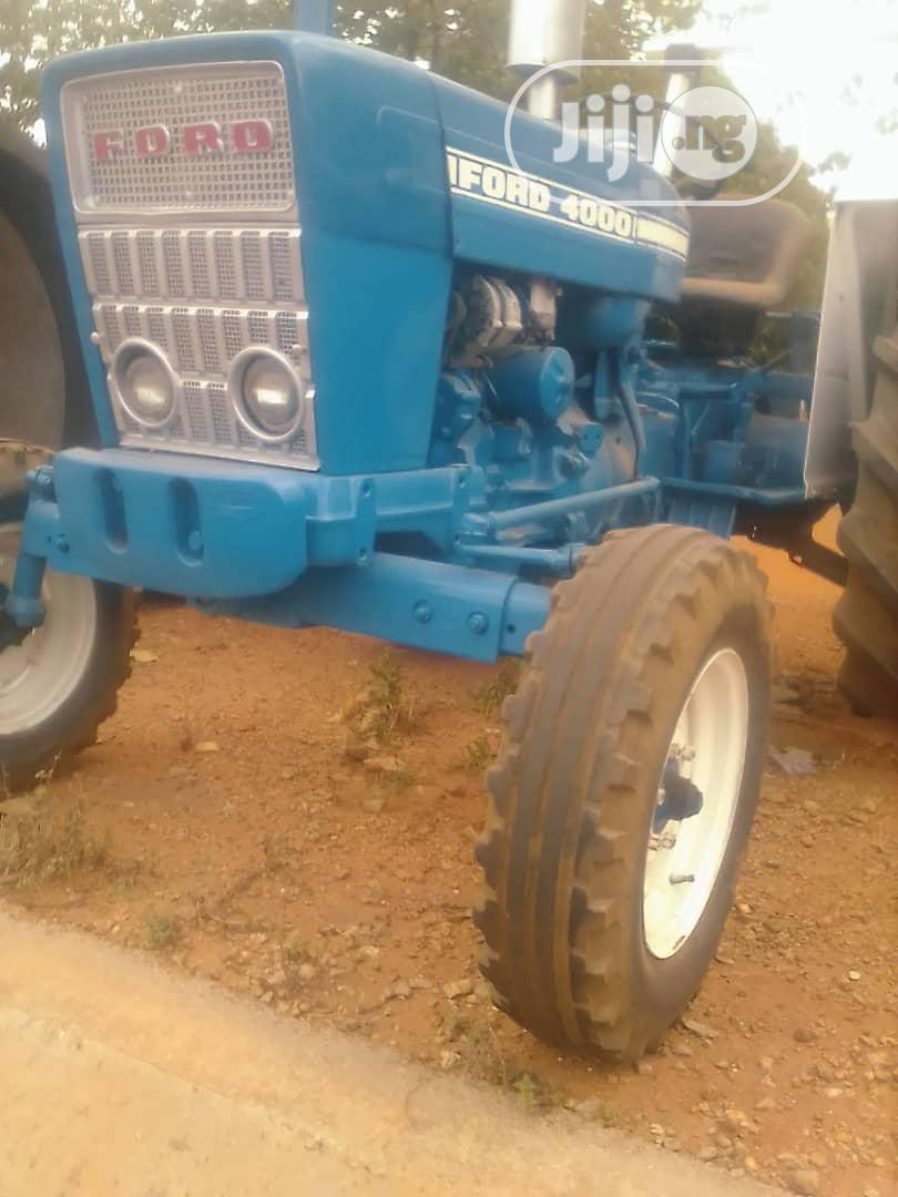 Ford And Fiat Tractors | Heavy Equipment for sale in Kaduna / Kaduna State, Kaduna State, Nigeria