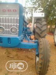 Tokunbo Ford Tractors Available | Heavy Equipment for sale in Kaduna State, Kaduna