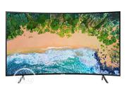 "55"" NU7300 Series 7 Curved Smart 4K UHD TVUA55NU7300KXXA 