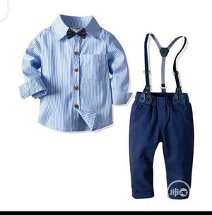 Unique Boys Coperate Set | Children's Clothing for sale in Lagos State, Surulere