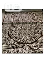 Isfahan Rug 5ft by 7ft | Home Accessories for sale in Lagos State, Surulere