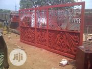 Metal Gates,Doors And Burlary | Doors for sale in Lagos State, Ikorodu
