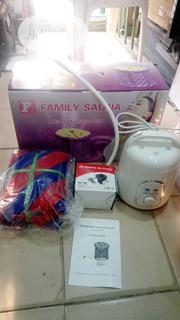 Portable Steam Sauna | Tools & Accessories for sale in Lagos State, Ikeja