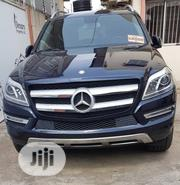 Mercedes-Benz GL Class 2013 GL 450 Blue | Cars for sale in Lagos State, Gbagada