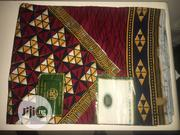 VLISCO Hollandaise Classic Design 6 Yards (100% Cotton,Dutch Print) | Clothing for sale in Lagos State, Isolo