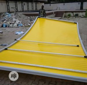 Carports And Window Shades | Building Materials for sale in Lagos State, Agege