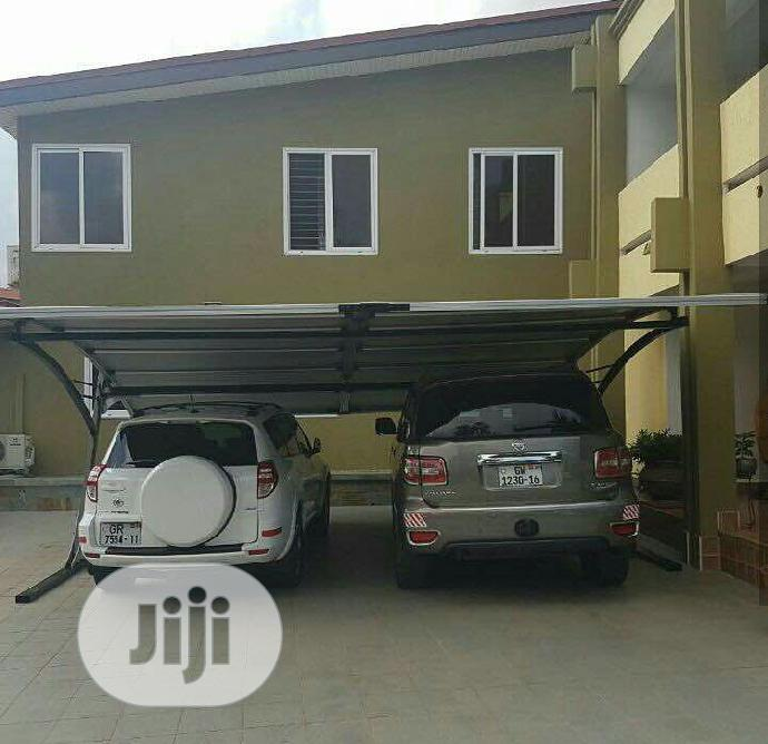 Carports And Window Shades | Building Materials for sale in Agege, Lagos State, Nigeria
