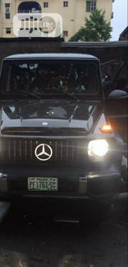 Upgrade Kits M/Benz G Wagon 2006 To 2019 Model   Automotive Services for sale in Lagos State, Mushin