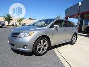 Toyota Venza 2015 Silver | Cars for sale in Lagos State, Victoria Island
