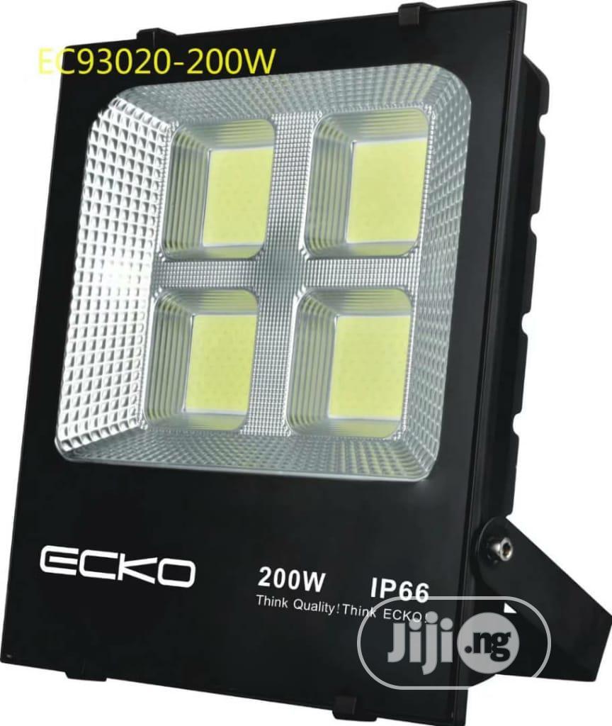 LED 200w Flood Lamp for Street Light