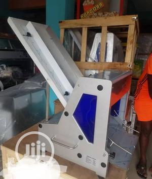 Bread SLICER Machine | Restaurant & Catering Equipment for sale in Lagos State, Ikeja