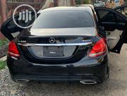 Mercedes-Benz C400 2015 Black | Cars for sale in Lagos State, Surulere