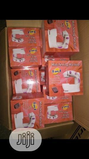 Mini Sewing Machine | Home Appliances for sale in Lagos State, Lagos Island (Eko)