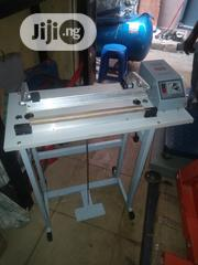 Pedal Sealing Machine | Manufacturing Equipment for sale in Lagos State, Ikeja