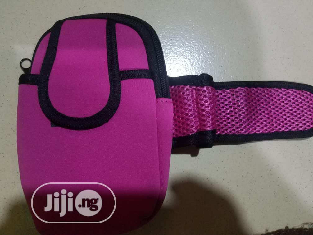 Phone Pouch | Accessories for Mobile Phones & Tablets for sale in Ikeja, Lagos State, Nigeria
