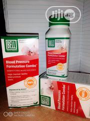 Blood Pressure Combo Relaxes Vessels And Normal Blood Pressure Levels. | Vitamins & Supplements for sale in Lagos State, Ikeja
