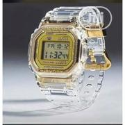 Water Resist Casio G-shock Wristwatch | Watches for sale in Osun State, Ife