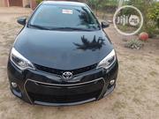 Toyota Corolla 2014 Black | Cars for sale in Lagos State, Amuwo-Odofin