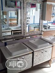 High Grade Cabinet Basin | Plumbing & Water Supply for sale in Lagos State, Orile