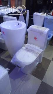 Quality Water Closet | Plumbing & Water Supply for sale in Lagos State, Orile
