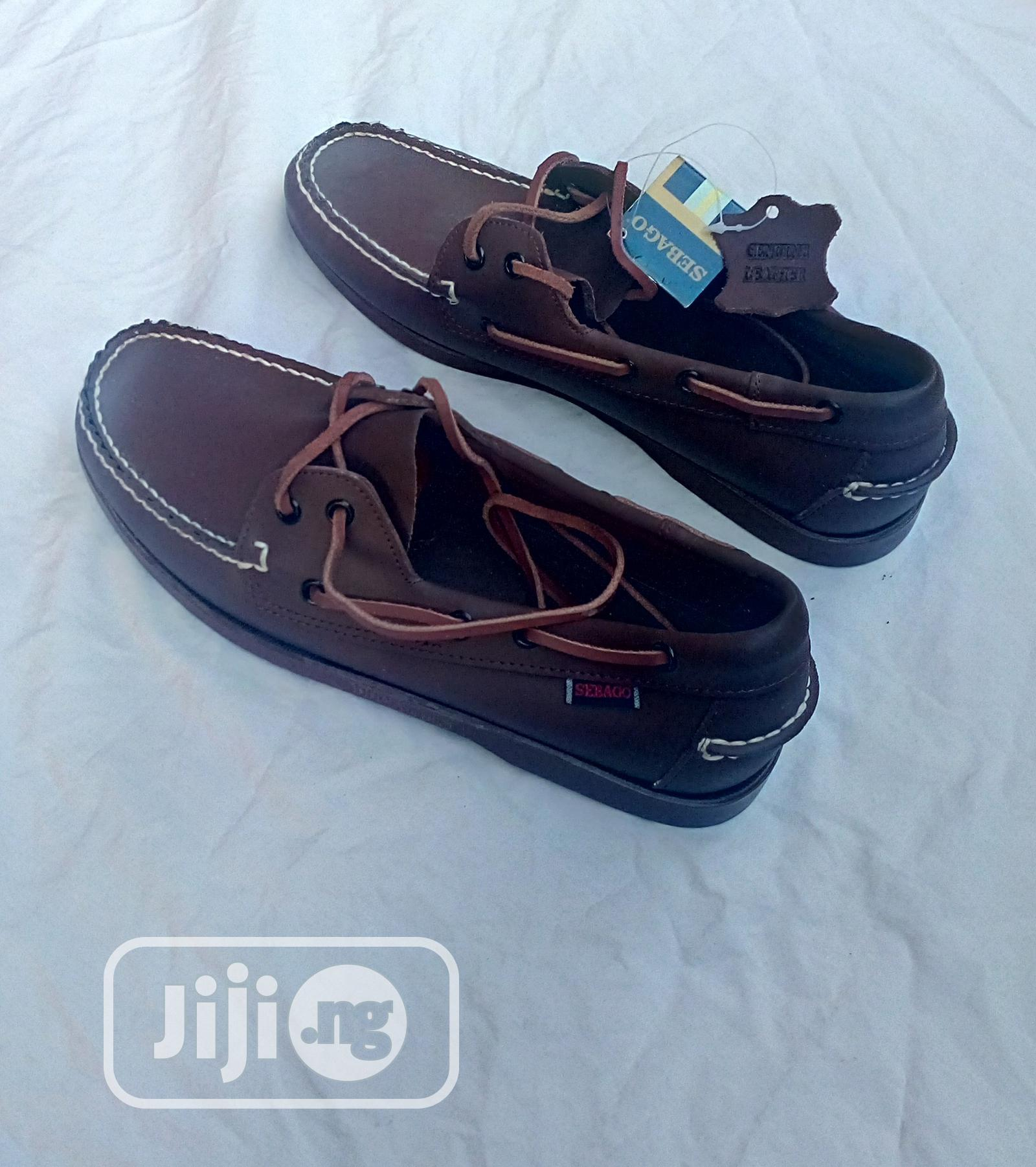 Moccasins for Men   Shoes for sale in Agege, Lagos State, Nigeria