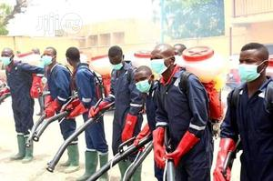 Cleaning And Fumigation Services | Cleaning Services for sale in Abuja (FCT) State, Central Business District