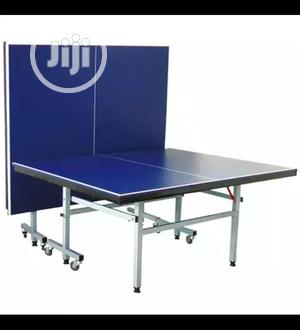 Brand New Outdoor Table Tennis Board | Sports Equipment for sale in Imo State, Owerri