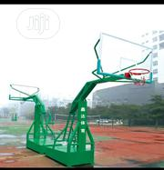 Professional Outdoor Basketball Stand | Sports Equipment for sale in Lagos State, Lekki Phase 1