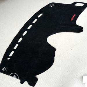 Sienna Car Dashboard Cover -black   Vehicle Parts & Accessories for sale in Lagos State, Ojo