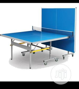 Brand New Outdoor Table Tennis Board | Sports Equipment for sale in Lagos State, Lekki