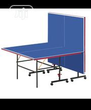 Aluminium Outdoor Table Tennis Board | Sports Equipment for sale in Lagos State, Ajah