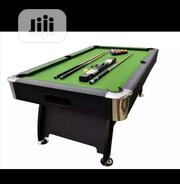 Brand New Snooker Pool Table | Sports Equipment for sale in Lagos State, Lekki Phase 1