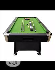 Brand New Snooker Pool Table | Sports Equipment for sale in Lagos State, Lekki Phase 2