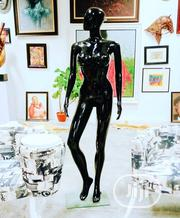 Gold Plated Mannequin | Store Equipment for sale in Lagos State, Lagos Island