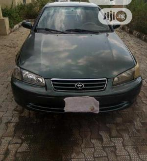 Toyota Camry 2002 Green   Cars for sale in Oyo State, Egbeda