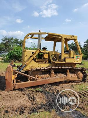 Foreign Used D7G CAT Dozer 1991 | Heavy Equipment for sale in Anambra State, Awka