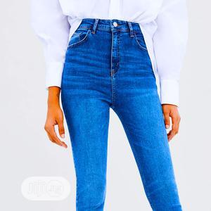 Wholesale Women High Waist Jeans   Clothing for sale in Lagos State, Lagos Island (Eko)